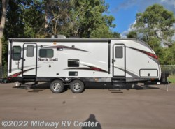 New 2017  Heartland RV North Trail   26LRSS CALIBER by Heartland RV from Midway RV Center in Grand Rapids, MI