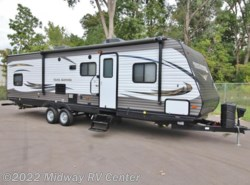 New 2017  Heartland RV Trail Runner  30USBH DEMO by Heartland RV from Midway RV Center in Grand Rapids, MI