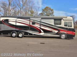 Used 2017  Newmar London Aire  4513 by Newmar from Midway RV Center in Grand Rapids, MI