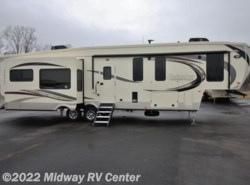 New 2017  Palomino Columbus  377MBC by Palomino from Midway RV Center in Grand Rapids, MI