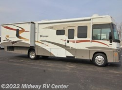 Used 2007  Winnebago Voyage  35L by Winnebago from Midway RV Center in Grand Rapids, MI