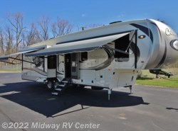 New 2018  Palomino Columbus  366RL by Palomino from Midway RV Center in Grand Rapids, MI
