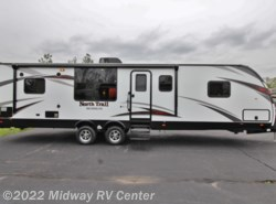New 2018  Heartland RV North Trail   30RKDD CALIBER by Heartland RV from Midway RV Center in Grand Rapids, MI