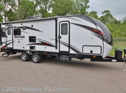 New 2018  Heartland RV North Trail   26LRSS CALIBER by Heartland RV from Midway RV Center in Grand Rapids, MI