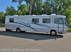 Used 2000  Holiday Rambler Endeavor  38WDS by Holiday Rambler from Midway RV Center in Grand Rapids, MI