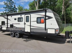 New 2018  Heartland RV Trail Runner  27SLE by Heartland RV from Midway RV Center in Grand Rapids, MI