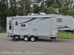 Used 2004  Forest River Sierra  25RLSS by Forest River from Midway RV Center in Grand Rapids, MI