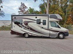 Used 2016  Forest River Sunseeker  MBS 2400S by Forest River from Midway RV Center in Grand Rapids, MI