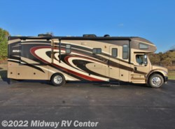 Used 2013  Jayco Seneca  37RB by Jayco from Midway RV Center in Grand Rapids, MI