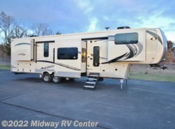 New 2018  Palomino Columbus  1492 Pkg 389FL by Palomino from Midway RV Center in Grand Rapids, MI