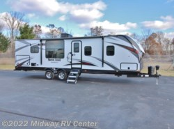 New 2018  Heartland RV North Trail   Caliber 28RKDS by Heartland RV from Midway RV Center in Grand Rapids, MI