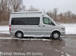 New 2018  Pleasure-Way Ascent  TS by Pleasure-Way from Midway RV Center in Grand Rapids, MI