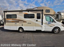 Used 2016  Winnebago View  24J by Winnebago from Midway RV Center in Grand Rapids, MI