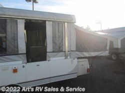 Used 2004  Fleetwood Utah GRAND TOUR 3881 by Fleetwood from Art's RV Sales & Service in Glen Ellyn, IL