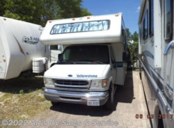 Used 1999  Gulf Stream Conquest Yellowstone 6272 C CLASS 29 FT. MOTORHOME by Gulf Stream from Art's RV Sales & Service in Glen Ellyn, IL