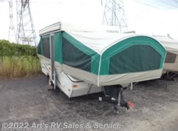Used 2007  Viking Epic 2470ST WITH SHOWER/TOILET by Viking from Art's RV Sales & Service in Glen Ellyn, IL