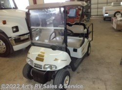 Used 2013  Miscellaneous  E-Z-GO ELECTRIC GOLF CART, MODEL RXV by Miscellaneous from Art's RV Sales & Service in Glen Ellyn, IL