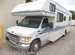 Used 2000  Winnebago Minnie 29N DIESEL by Winnebago from Art's RV Sales & Service in Glen Ellyn, IL