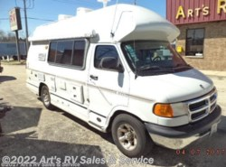 Used 2000  Miscellaneous  Dodge By  American Cruiser RE-2000  by Miscellaneous from Art's RV Sales & Service in Glen Ellyn, IL