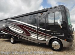 New 2017  Holiday Rambler Vacationer 33C Class A RV for Sale at MHSRV.com W/LX Package by Holiday Rambler from Motor Home Specialist in Alvarado, TX