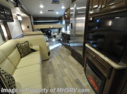 New 2017  Thor Motor Coach Outlaw Residence Edition 38RE Bath & 1/2 Coach for Sale at MHSRV.com by Thor Motor Coach from Motor Home Specialist in Alvarado, TX