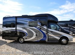New 2017  Thor Motor Coach Chateau Citation Sprinter 24ST Diesel RV for Sale at MHSRV W/ Theater Seats by Thor Motor Coach from Motor Home Specialist in Alvarado, TX