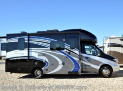 New 2017  Thor Motor Coach Chateau Citation Sprinter 24SR Diesel RV for Sale at MHSRV.com W/FBP by Thor Motor Coach from Motor Home Specialist in Alvarado, TX