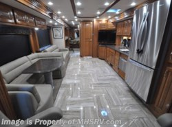 New 2017  Fleetwood Discovery LXE 40G Bunk Model RV for Sale at MHSRV W/380HP by Fleetwood from Motor Home Specialist in Alvarado, TX