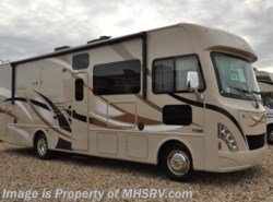 New 2017  Thor Motor Coach A.C.E. 30.2 ACE W/Slide, Bunks, Power Jacks & Ext TV by Thor Motor Coach from Motor Home Specialist in Alvarado, TX
