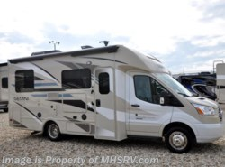 New 2017  Thor Motor Coach Gemini 23TR Diesel RV for Sale W/Ext. TV & Slide by Thor Motor Coach from Motor Home Specialist in Alvarado, TX