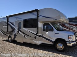 New 2017  Thor Motor Coach Four Winds 29G Class C RV for Sale W/Ext TV & Jacks by Thor Motor Coach from Motor Home Specialist in Alvarado, TX