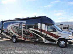 New 2017  Coachmen Concord 300TS RV for Sale at MHSRV.com Sat, Rims, Jacks by Coachmen from Motor Home Specialist in Alvarado, TX