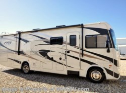 New 2017  Forest River FR3 30DS Crossover RV for Sale at MHSRV w/King & 2 A/C by Forest River from Motor Home Specialist in Alvarado, TX