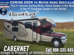New 2018  Dynamax Corp Isata 5 Series 36DS Super C RV for Sale W/8KW Gen & King Bed by Dynamax Corp from Motor Home Specialist in Alvarado, TX