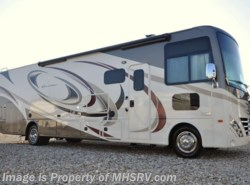 New 2017  Thor Motor Coach Hurricane 34F RV for Sale at MHSRV W/King & Ext. TV by Thor Motor Coach from Motor Home Specialist in Alvarado, TX