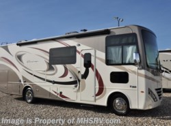 New 2017  Thor Motor Coach Hurricane 29M RV for Sale @ MHSRV W/King Bed, 2 A/C, 5.5 Gen by Thor Motor Coach from Motor Home Specialist in Alvarado, TX