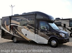 New 2017  Thor Motor Coach Four Winds Siesta Sprinter 24SR Diesel Sprinter RV for Sale @ MHSRV W/Dsl Gen by Thor Motor Coach from Motor Home Specialist in Alvarado, TX