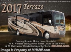 New 2017  Thor Motor Coach Challenger 37TB Bunk Model Bath & 1/2 RV for Sale King Bed by Thor Motor Coach from Motor Home Specialist in Alvarado, TX