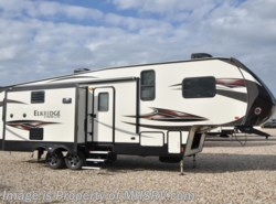 New 2017  Heartland RV ElkRidge Xtreme Light E293 RV for Sale at MHSRV W/2 A/C & 4PT Leveling by Heartland RV from Motor Home Specialist in Alvarado, TX