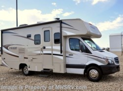 New 2017  Coachmen Prism 2200FS Sprinter Diesel RV for Sale @ MHSRV.com by Coachmen from Motor Home Specialist in Alvarado, TX