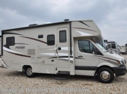 New 2017  Coachmen Prism 2250DS Sprinter Diesel for Sale at MHSRV Dsl Gen by Coachmen from Motor Home Specialist in Alvarado, TX
