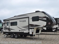 New 2017  Heartland RV ElkRidge Xtreme Light E256 RV for Sale at MHSRV 2 A/Cs & Pwr Stabilizer by Heartland RV from Motor Home Specialist in Alvarado, TX