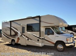 New 2017  Thor Motor Coach Four Winds 29G Class C RV for Sale W/Ext Kitchen & TV by Thor Motor Coach from Motor Home Specialist in Alvarado, TX