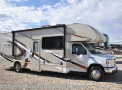 New 2017  Thor Motor Coach Four Winds 29G Class C RV for Sale W/Ext Kitchen, Jacks by Thor Motor Coach from Motor Home Specialist in Alvarado, TX