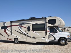 New 2017  Thor Motor Coach Chateau 31E Bunk House RV for Sale at MHSRV W/Ext TV by Thor Motor Coach from Motor Home Specialist in Alvarado, TX