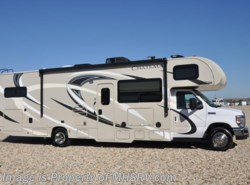 New 2017  Thor Motor Coach Chateau 31E Bunk House RV for Sale at MHSRV W/Exterior TV by Thor Motor Coach from Motor Home Specialist in Alvarado, TX