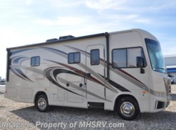New 2017  Forest River Georgetown 3 Series GT3 24W3 RV for Sale at MHSRV W/King Bed & Ext TV by Forest River from Motor Home Specialist in Alvarado, TX