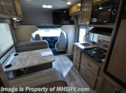 New 2017  Thor Motor Coach Four Winds 22E W/ HD-Max, Ext TV, 15K A/C, Back Up Cam & More by Thor Motor Coach from Motor Home Specialist in Alvarado, TX
