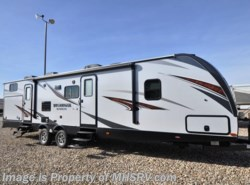 New 2017  Heartland RV Wilderness 3350DS Bath & 1/2 RV for Sale at MHSRV by Heartland RV from Motor Home Specialist in Alvarado, TX