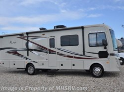 New 2017  Fleetwood Flair 30P RV for Sale at MHSRV W/King Bed, OH Loft by Fleetwood from Motor Home Specialist in Alvarado, TX